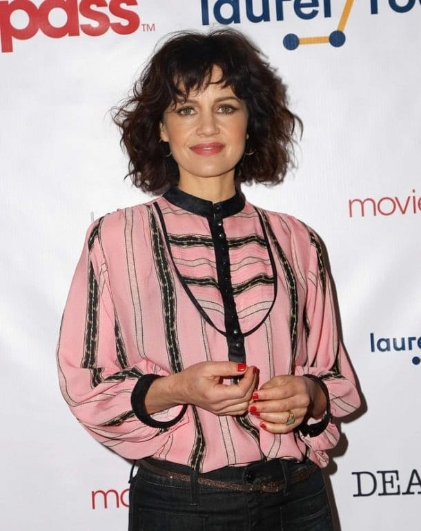 Sorry, Carla gugino see through amusing question