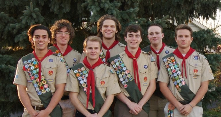 The ultimate guide to Boy Scout collectables | University Fox