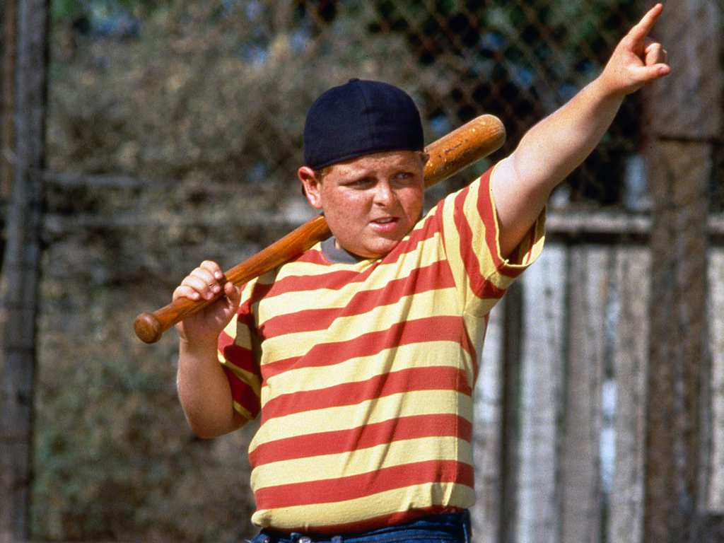 Little known facts and secrets about The Sandlot | University Fox