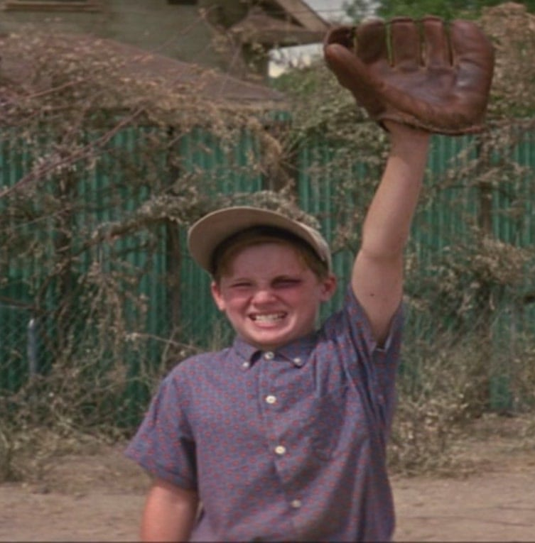 Little known facts and secrets about The Sandlot