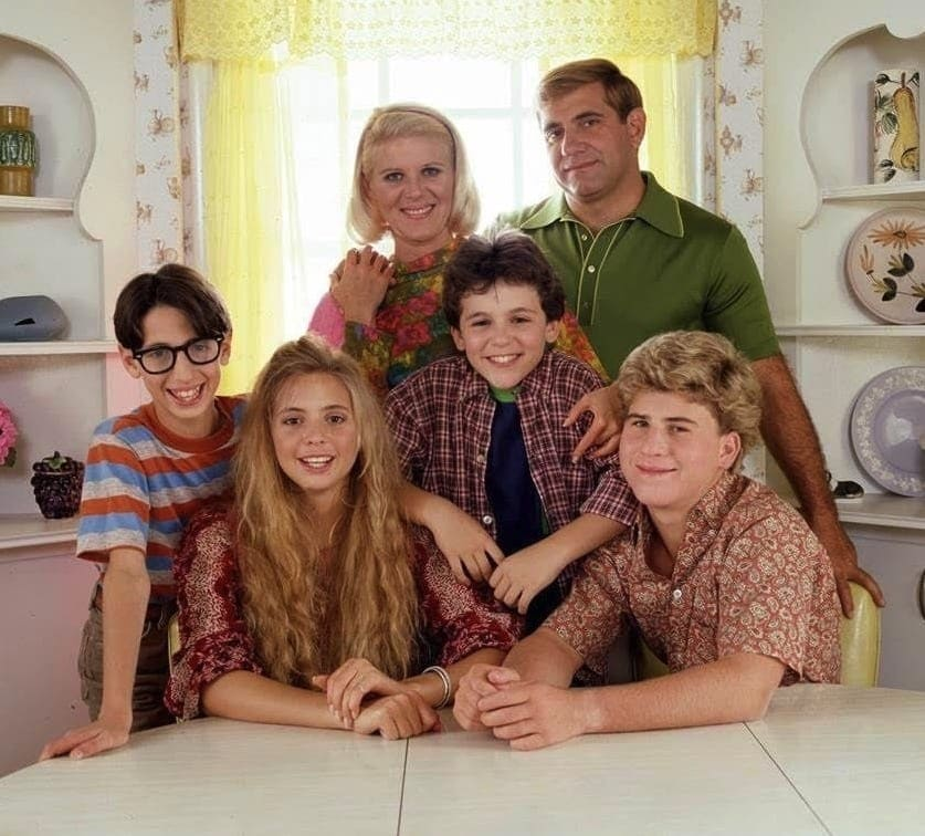 A Country Wedding Cast.The Wonderful Cast Of Wonder Years Where Are They Now