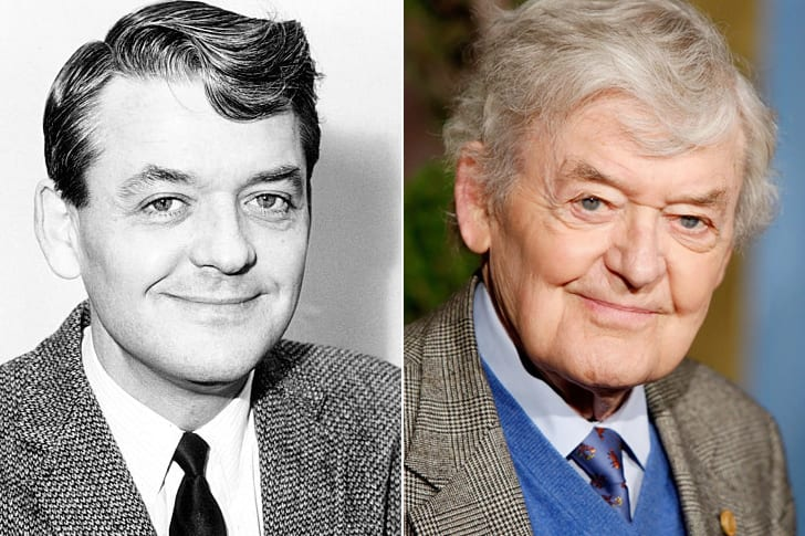 Celebrities over 85 who are still going strong | University Fox