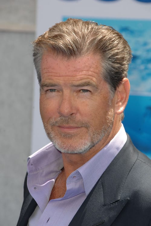 After 25 years Pierce Brosnan is opening up about his ...