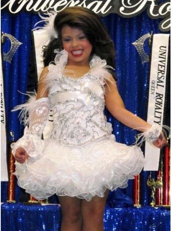 Where are the girls from Toddlers and Tiaras today? | University Fox