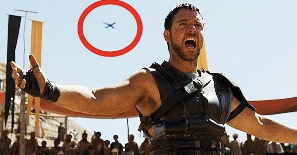 Most expensive bloopers made in Hollywood films | University Fox