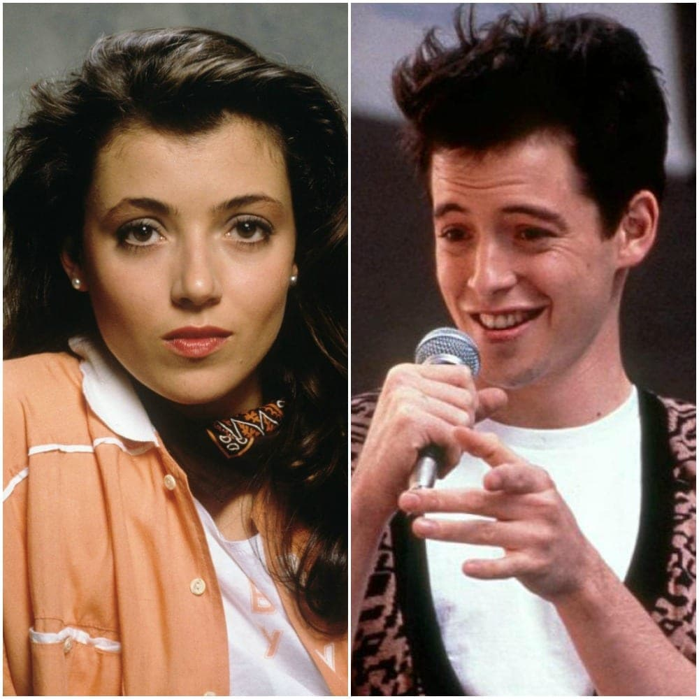 Where is the cast of Ferris Bueller's Day Off today? | University Fox